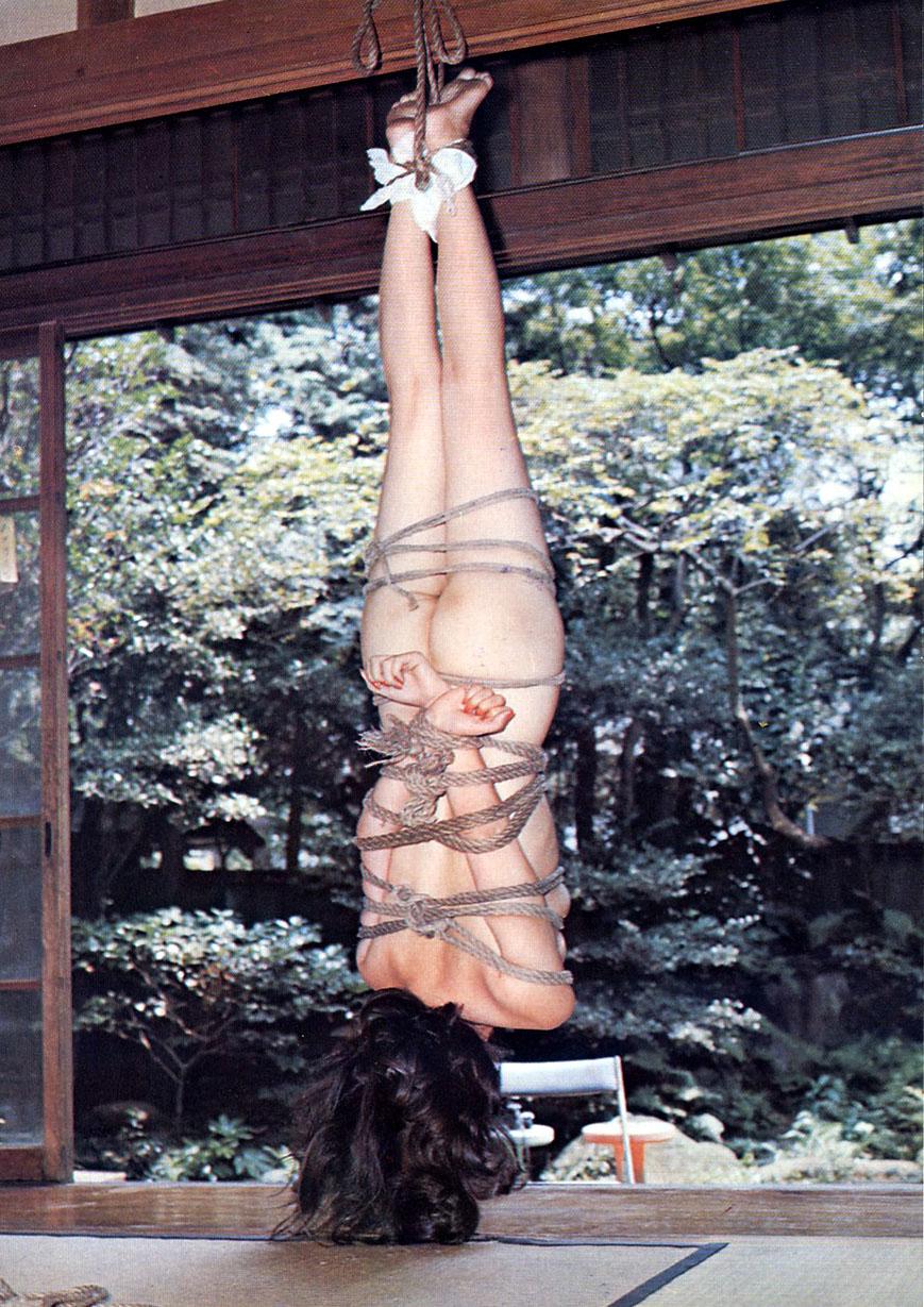 昭和のSM画像 SMキング 1973/11 昭和48年11月号